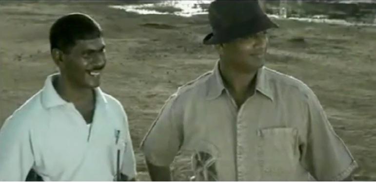 Brigadier Sasikumar & Col Vasanthan 2