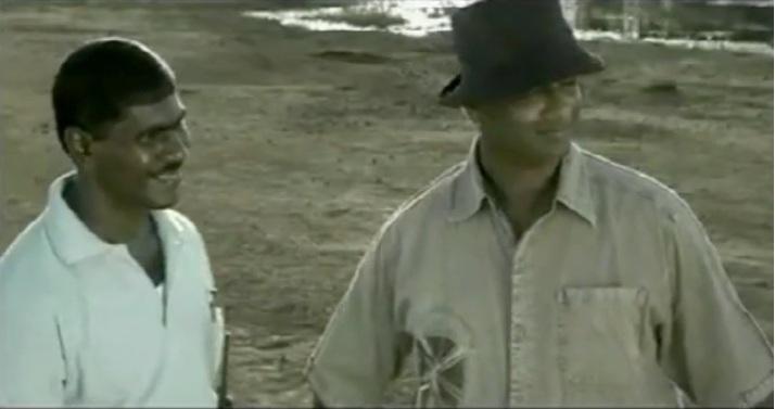 Brigadier Sasikumar & Col Vasanthan