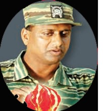 Brigadier Shashikumar 2
