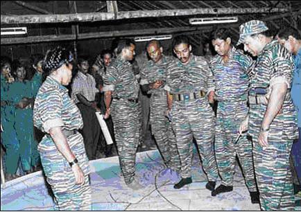vidusha theepan leaders